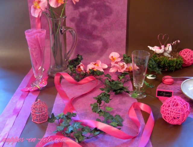 Pin Deco Tables De Fetes Page 10 on Pinterest